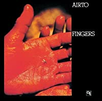 Fingers by Airto (2013-12-17)