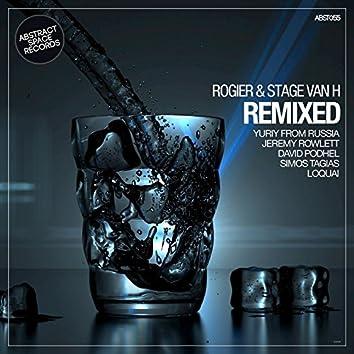 Rogier & Stage Van H (Remixed)