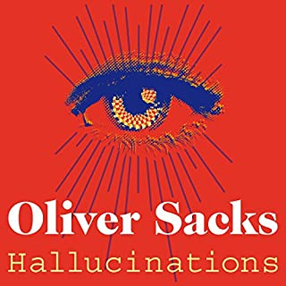 Hallucinations cover art