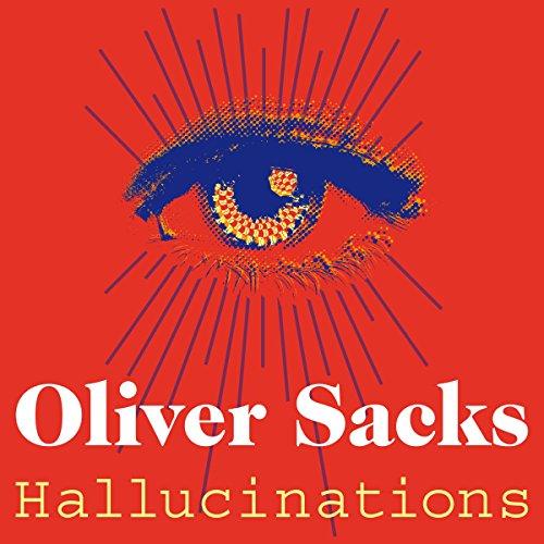 Hallucinations cover art