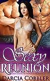 Sexy Reunion: Menage Romance