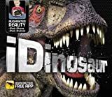 iDinosaur: An Augmented Reality Book by Carlton Kids ( 2013 ) Hardcover