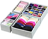Simple Houseware Closet Underwear Organizer Drawer...