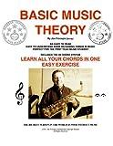 Basic Music Theory - Kindle Edition