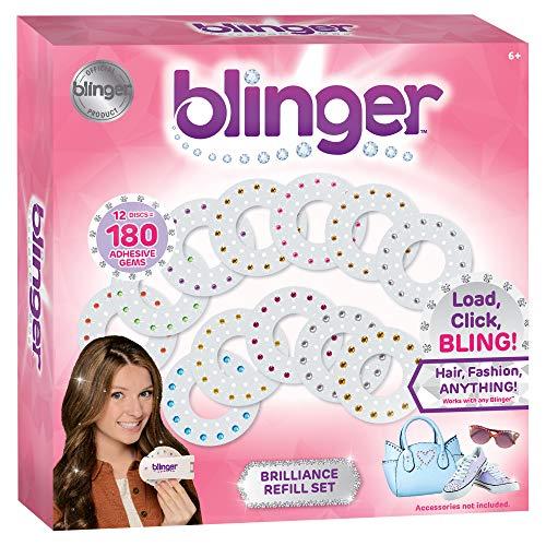 Blinger Brilliance Color Refill Set Now $11.63