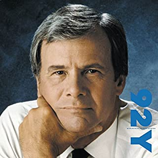 Tom Brokaw at the 92nd Street Y on Living in an Anxious Age cover art