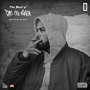 The Best of the OG Ninja: Hosted by DJ Nick