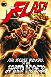 The Flash Vol 10 Force Quest