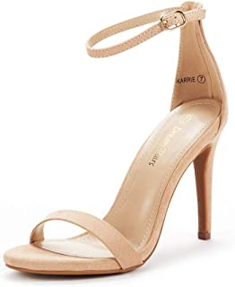 Best stiletto heel sandals Reviews