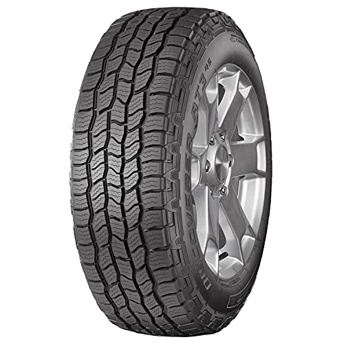 Cooper Discoverer AT3 4S All-Season 225/65R17 102H Tire