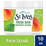 St Ives Fresh Skin Apricot Scrub Jar 283 g/10 oz by St Ives