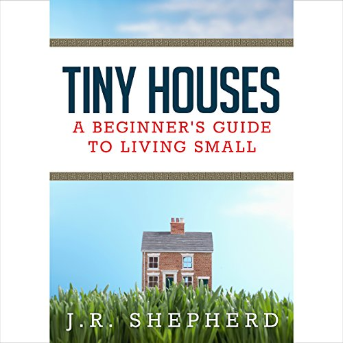 Tiny Houses Titelbild