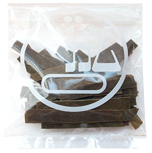 【メール便対応5袋まで】おやつ昆布 カム(国産 真昆布使用)35g入り、焼酎にいれると美味しいとの声が多数! 山崎屋 昆布と鰹節職人
