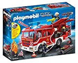 Playmobil - Fourgon d'Intervention des Pompiers - 9464