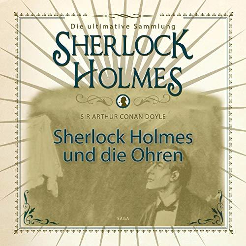Sherlock Holmes und die Ohren Titelbild