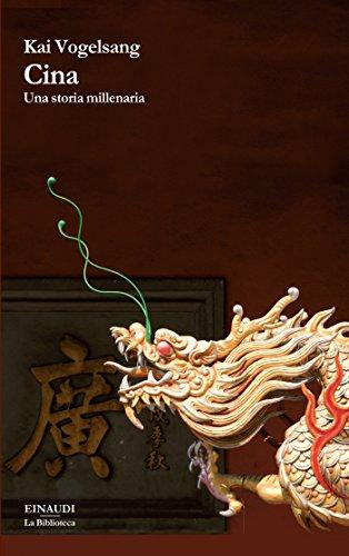 Cina: Una storia millenaria (La biblioteca Vol. 8)