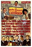 LA BELLE HISTOIRE DE L' ACCORDEON enregistrements originaux restaurés & digitalisés - Coffret de 20 CDs - Tirage limité