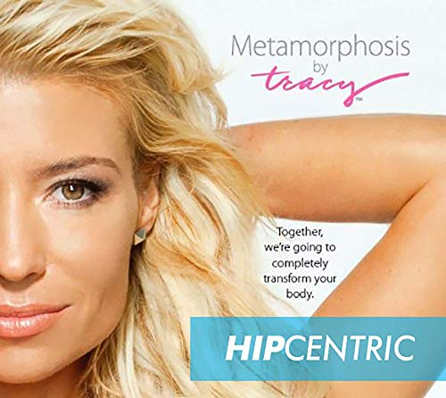 Hipcentric - Tracy Anderson - Metamorphosis by Tracy - 4 DVD Set