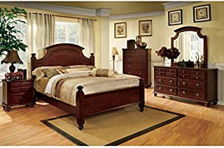 Amazon.com: Queen - Bedroom Sets / Bedroom Furniture: Home & Kitchen