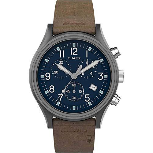 orologio cronografo uomo Timex Mk1 offerta trendy cod. TW2T68000D7