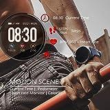 Zoom IMG-1 hfj yie h smartwatch sportivo