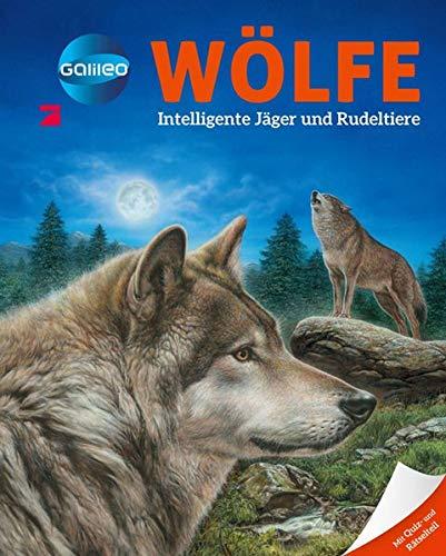 Galileo Wissen: Wölfe - Intelligente Jäger und Rudeltiere