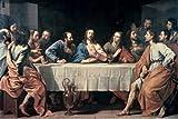 Philippe de Champaigne – The Last Supper ca. 1652