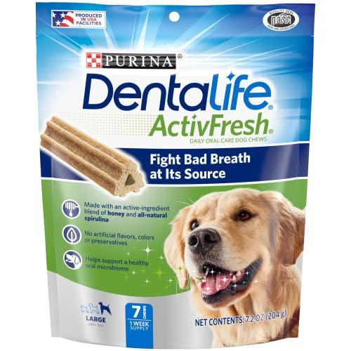 Purina DentaLife Dental Dog Chew