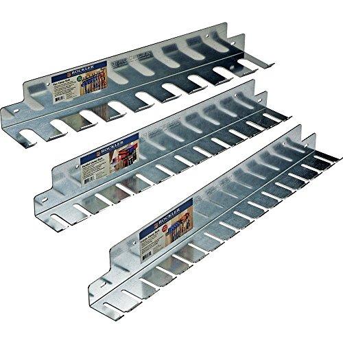 Clamp Rack Combo, 3 Rack Set