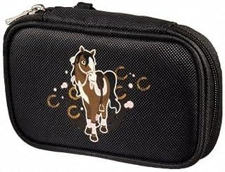 Hama 52097NDSL Bag Horse Black Storage