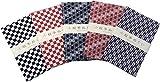 Miyamoto-Towel 日本製 手ぬぐい 小紋手拭 伝統小紋柄3 5枚セット 33×90cm ミヤモトタオル(Miyamoto-towel) 33049