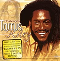 Challenges by Tarrus Riley (2008-07-01)