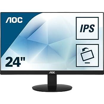 AOC Monitores I2480SX/00 - Monitor de 23.8