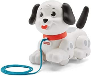 Fisher Price - Black and White Lil' Snoopy