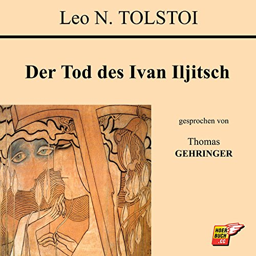 Der Tod des Ivan Iljitsch audiobook cover art