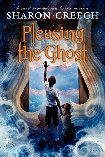 Pleasing the Ghostの詳細を見る
