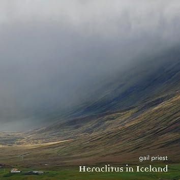 Heraclitus in Iceland