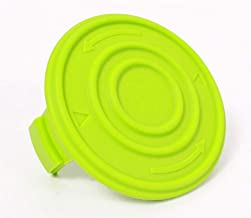 Trimmer Spool Cover (2101602). Fits GreenWorks. Replaces 34121186-2 and 34121186-5