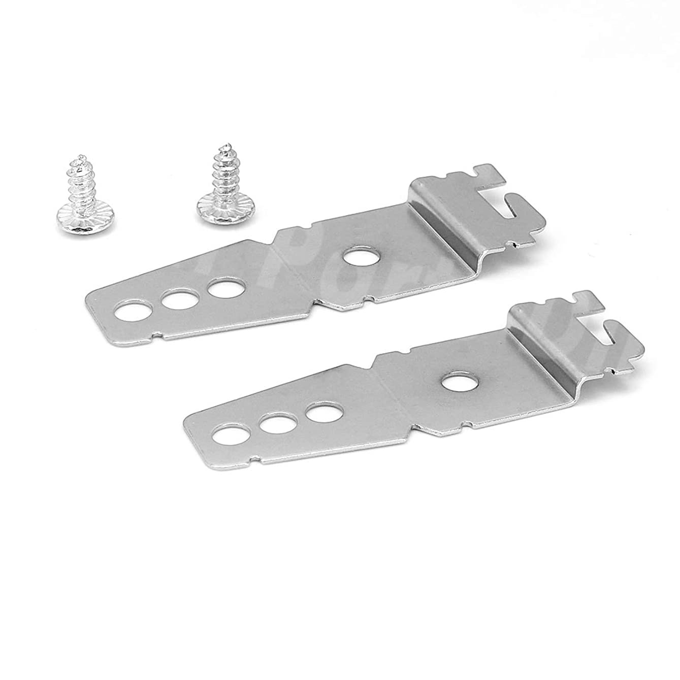 Ultra Durable 8269145 Mounting Bracket Replacement Parts Exact Fit for Kenmore Whirlpool KitchenAid Dishwasher, Replaces 8269145 WP8269145VP