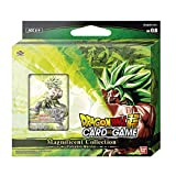 Dragon Ball Super CG: Magnificent Collection Broly Forsaken Warrior BR Ver. BE08