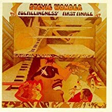 Fulfillingness First Finale by Wonder, Stevie (1990-10-25?