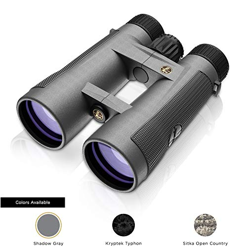 Leupold BX-4 Pro Guide HD 10x50mm Binocular, Shadow Gray (172670)