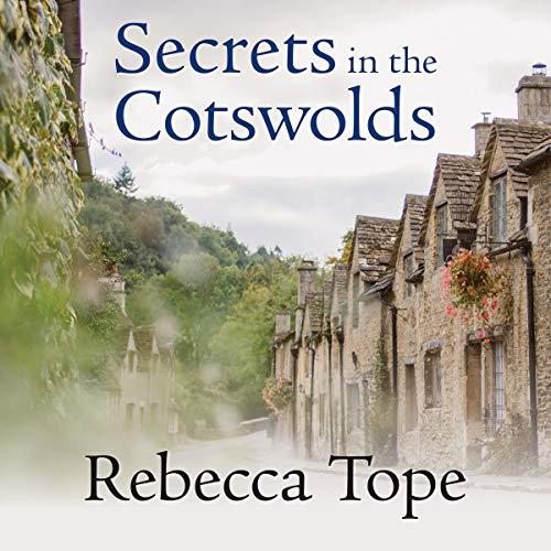 Couverture de Secrets in the Cotswolds