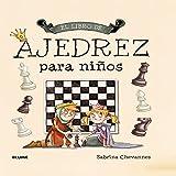 ajedrez niños libro