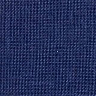 Zweigart 32ct Belfast Linen-18x27 Needlework Fabric - Navy