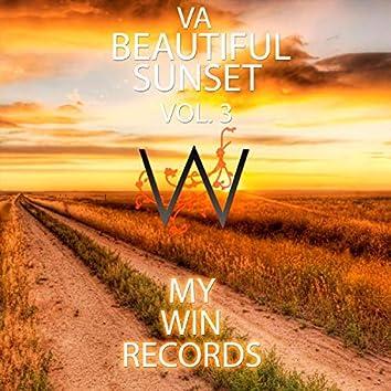 Beautiful Sunset: Vol.3