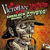 Victorian Undead (Issues) (6 Book Series)