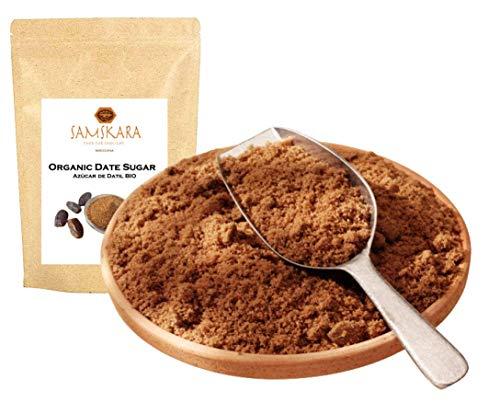 Azúcar de Datil de cultivo Ecológica | Samskara | Endulzan