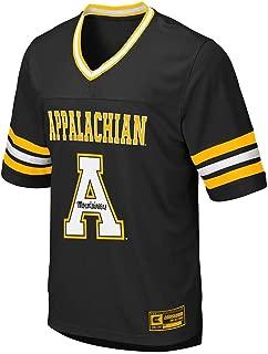 app state football jersey