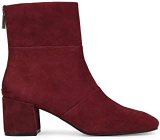 Women's Eryc Square Toe Ankle Bootie Boot